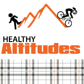 Healthy Altitudes Walking ...For Your Life™