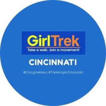 Girltrek Cincinnati Chapter