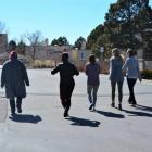 RMHS Walks