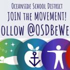 #OSDBeWell Staff
