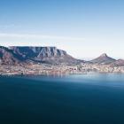 CAI Team walk to Cape Town