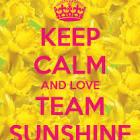 Team Sunshine