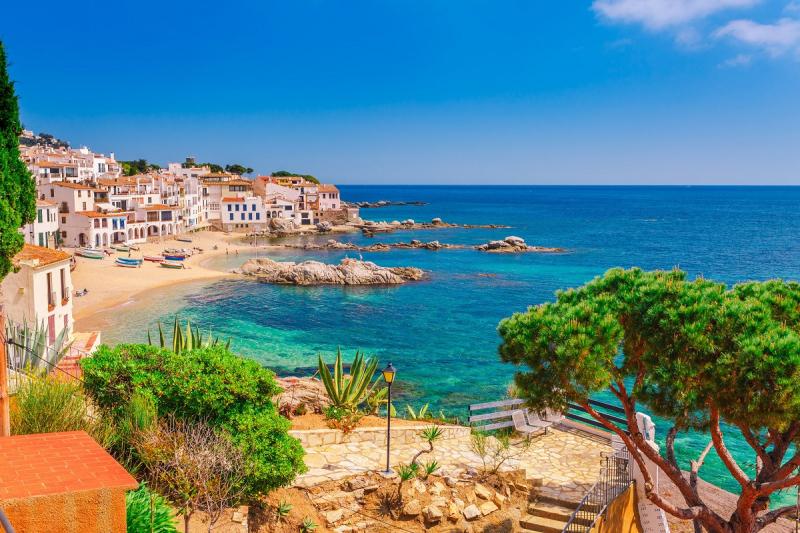 Walk the Med