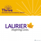 THRIVE Laurier