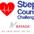 Heart Disease Awareness Step Challenge