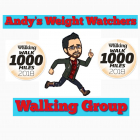 Andy's Weight Watchers Walking Group