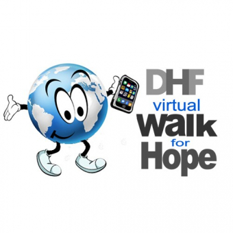 Diabetes Walk for Hope