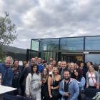 Coreco Wellbeing Champions -Walking around Europe Challenge