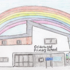 Calderwood Primary School P2