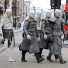 CHC 1 - White Walkers