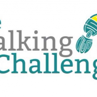 Marbury Family 30-Day Walking Challenge