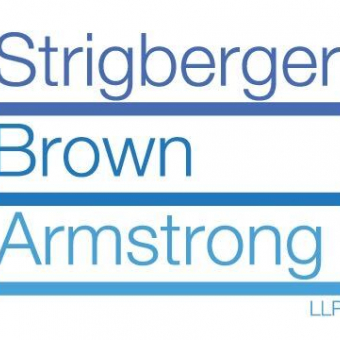 Strigberger Brown Armstrong LLP