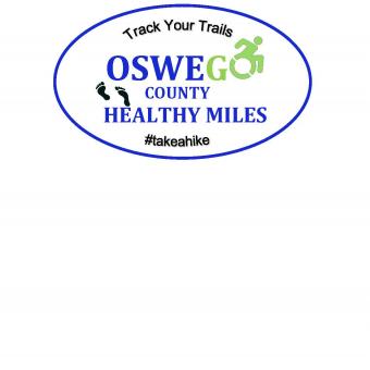 Oswego County Healthy Miles
