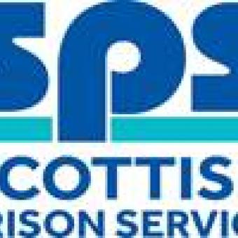 Scottish Prison Service Cornton Vale