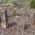 Thru The Stones