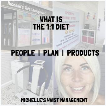 Michelle's Waist Management