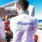 i-Pharm Walk & Talk Challenge