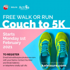 KA couch to 5k Team