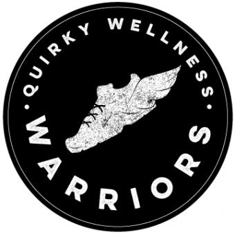 QUIRKY WELLNESS WARRIORS