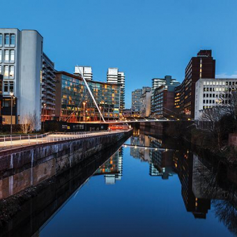 DACB Manchester