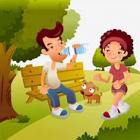 Kremer Family: Walk in the Park