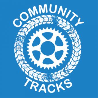 Community Tracks Walking