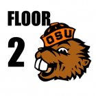 FLOOR 2 (OSU Cascades Step Competition)