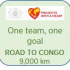 BNL Road to Congo