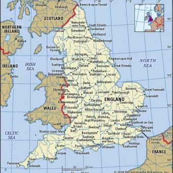 APWH England