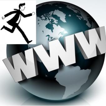 WWW 'aka' World Wide Walkers