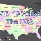 COVID-19 Walk/Run The USA