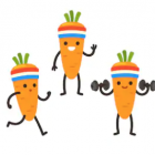 Keep Calm and Carrot On