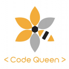 London to Kampala for Code Queen