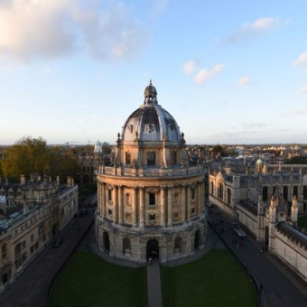 Oxford Experiences