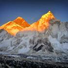 M-M Mumbai to Mount Everst