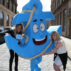 Heritage Inverclyde Quest for Learning Family Fun Run!!