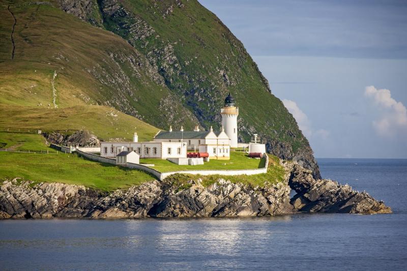 Shetland
