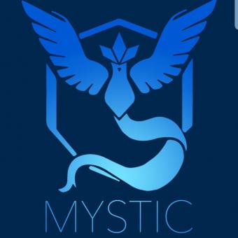 Pokemon Go Mystic