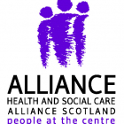 Health and Social Care Alliance Walkers