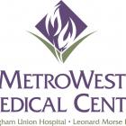 MetroWest Medical Center 125 Mile Challenge