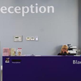 blackfriars medical practice