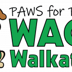 PAWS for People Wag & Walkathon 2019