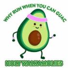 Holy Walk-A-Molies
