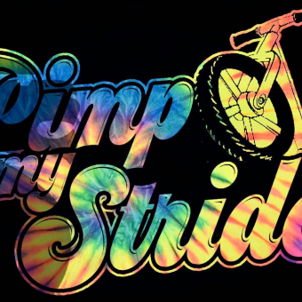 ITCFP Pimp my Stride