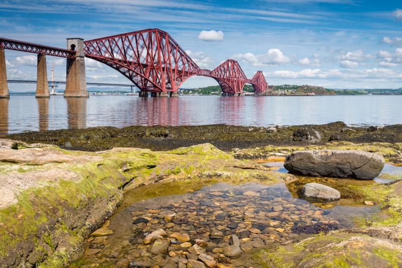 Scottish Highlights