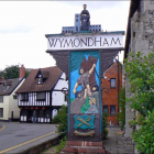 Wymondham walkers