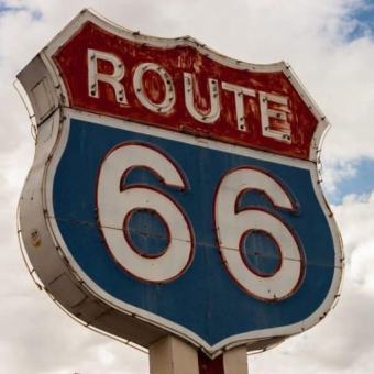 Route 66 Challenge 2021