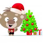 Sidley's Santa Dash