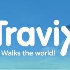 Travix walks the world