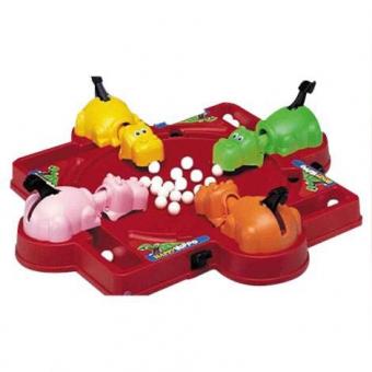 Team Hungry Hippos